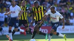 Lucas Moura Watford Tottenham 09022018