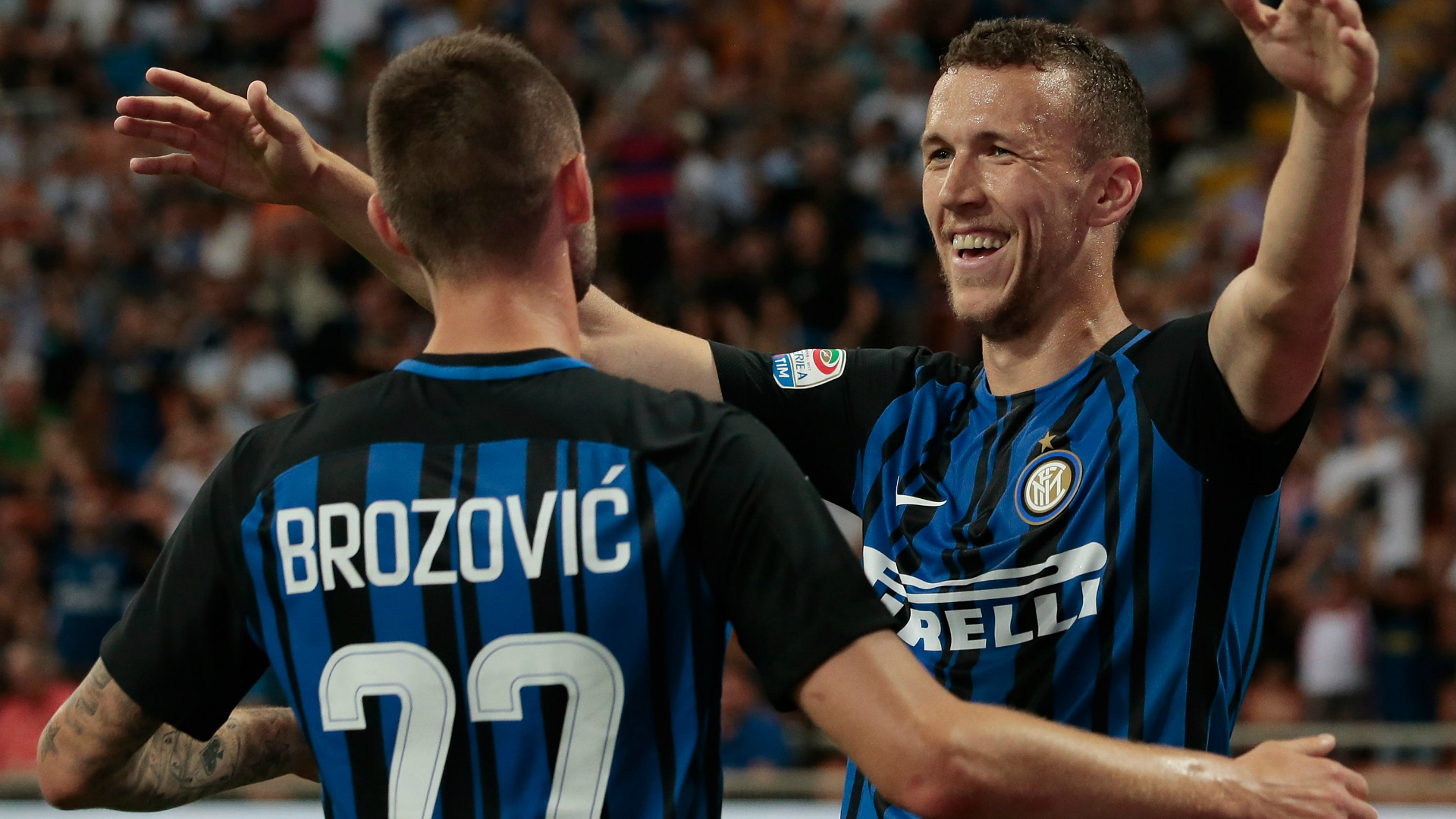 Perisic Juventus, clamorosa indiscrezione: l'Inter dice no!