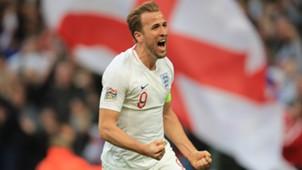 England Harry Kane 18112018