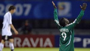 Macauley Chrisantus Nigeria