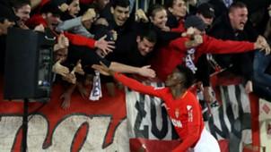 Adama Diakhaby Monaco Nice Ligue 1 18012018