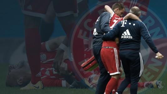 Franck Ribery Bayern GFX neu