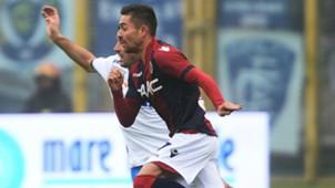 Anthony Mounier Bologna Empoli Serie A 11122016
