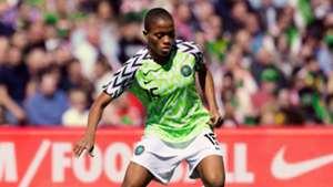 Women's World Cup 2019 kit Nigeria
