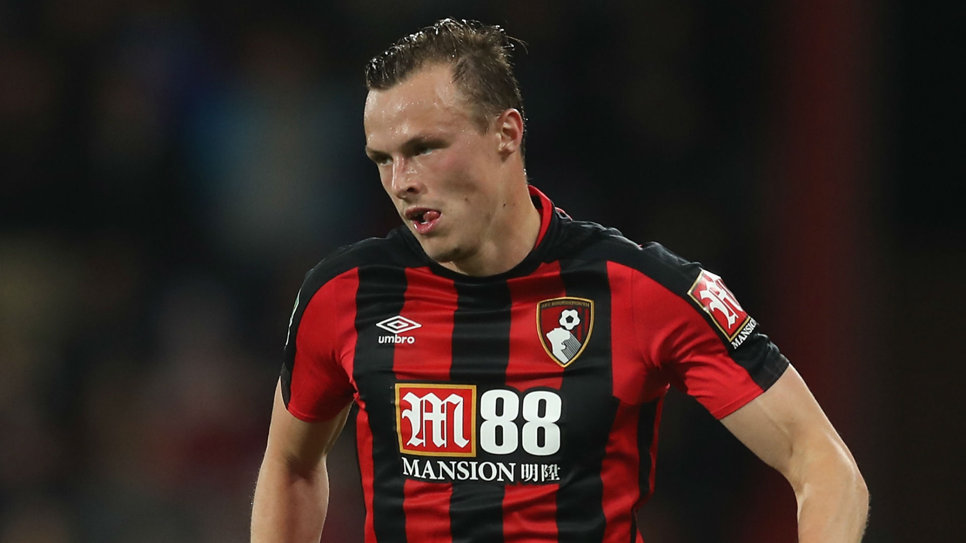 Seattle Sounders add Brad Smith on loan from Bournemouth