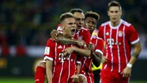 Joshua Kimmich Bayern München 05082017