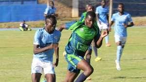 KCB 0-0 Kisumu All-Stars: KPL newcomers keep Bankers at bay