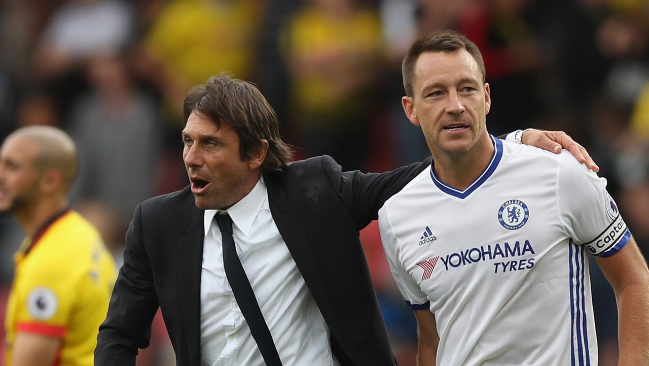 John Terry's top Chelsea highlights... and the controversial moments he'll want to forget