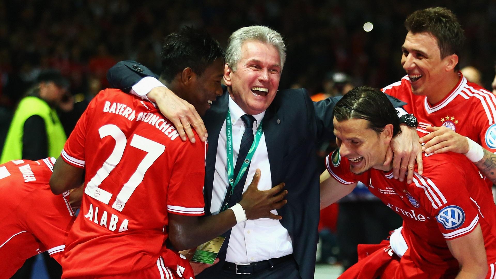 2017-10-05 2013 Heynckes Bayern