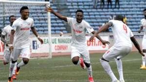 Kelvin Itoya - Enugu Rangers