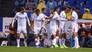 Chivas vs Querétaro Liga MX Apertura 2018