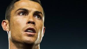 ONLY GERMANY Cristiano Ronaldo