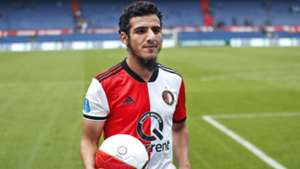 Yassin Ayoub Feyenoord 10212018