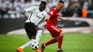 Eintracht Frankfurt Bayern München 19052018