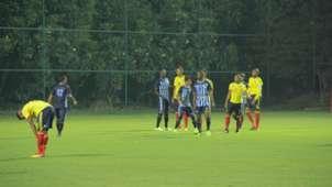 Minerva Punjab vs Colombia U-17