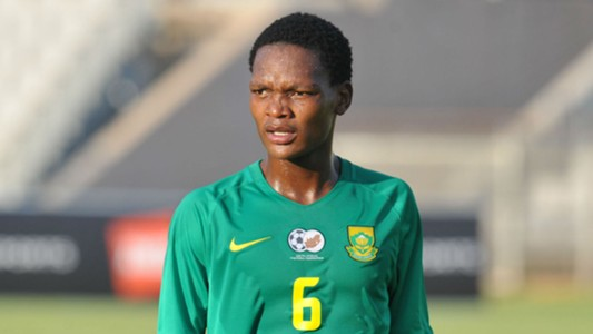South Africa U20, Wiseman Meyiwa