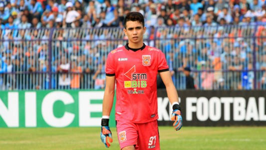 Borneo FC Akan Pasang Nadeo Argawinata Saat Lawan Perseru Serui   Goal.com