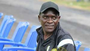 George Nsimbe of Tusker FC.