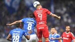 Guerrero Henrique Cruzeiro Internacional Copa do Brasil 07082019