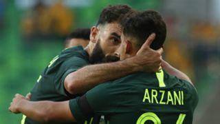 Daniel Arzani Socceroos