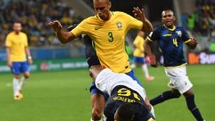 Miranda Brazil Ecuador Eliminatorias 2018 31082017