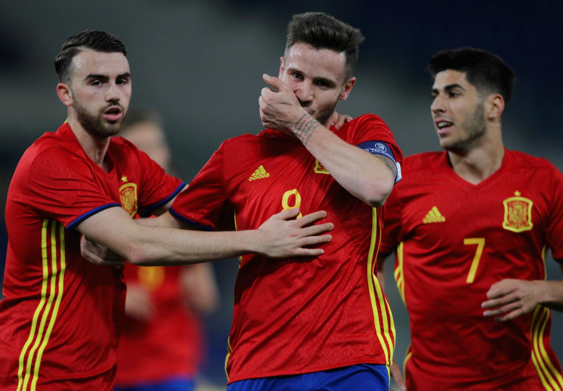 Europei Under 21 2017 - Portogallo-Spagna, le formazioni ufficiali