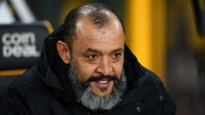 'Wolves not focusing on Premier League table' - Nuno looking at growth, not Europa League battle