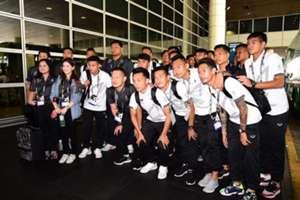 ทีมชาติไทย ซีเกมส์