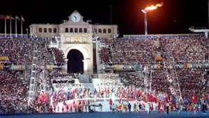 Estadi Olimpic de Montjuic