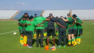 South Africa gear up for maiden Cosafa U20 Women's Championship