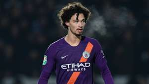 Philippe Sandler Manchester City 01232019