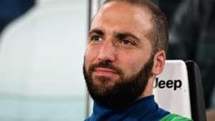 Higuain Juventus Torino Serie A