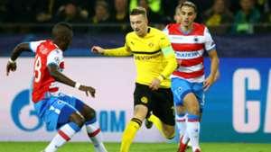 Marco Reus Borussia Dortmund Brügge 28112018