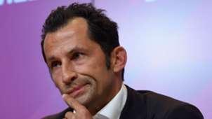 Hasan Salihamidzic FC Bayern