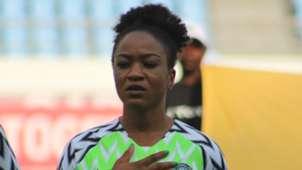 Francisca Ordega - Nigeria