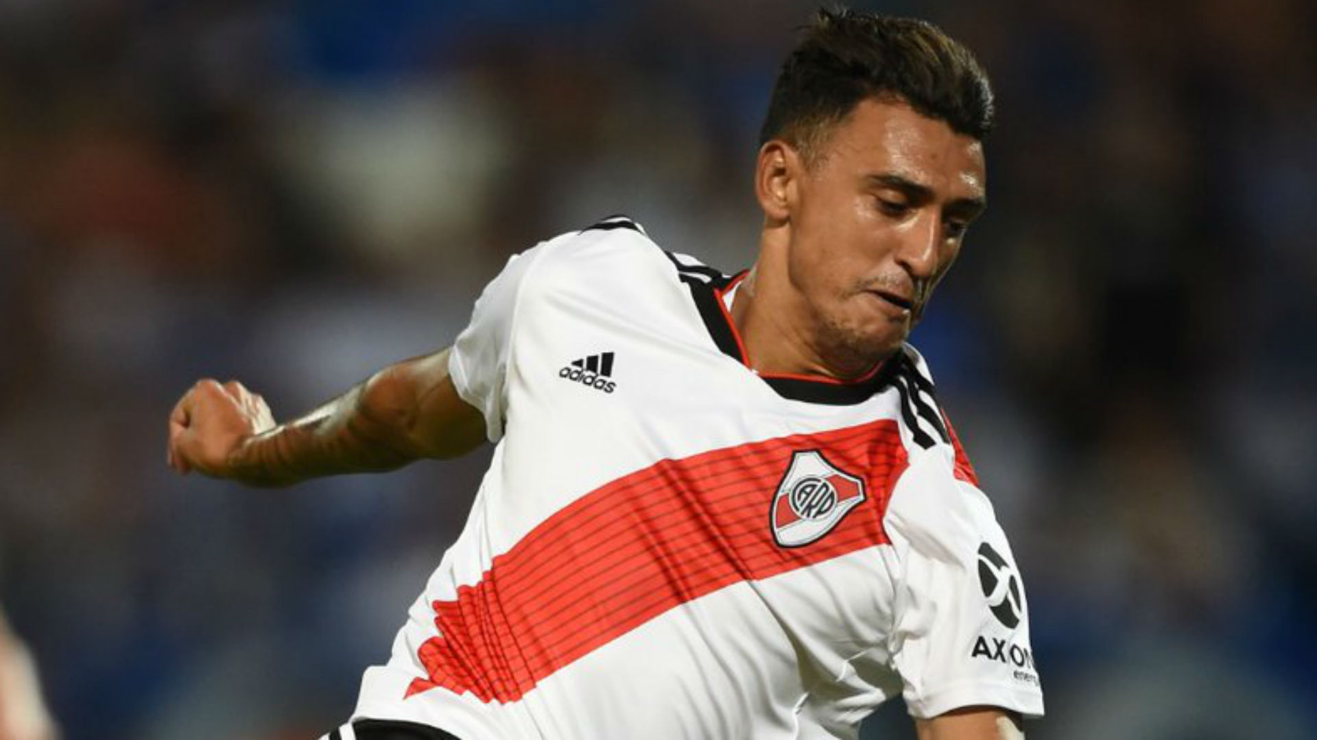 Matias Suarez Godoy Cruz River Superliga 30012019
