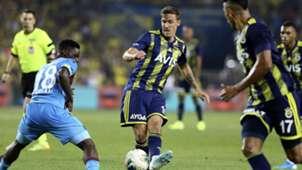 Max Kruse Fenerbahce Trabzonspor