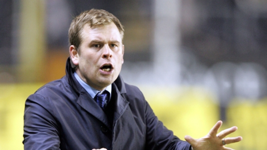 San Jose Earthquakes name Mikael Stahre as new head coach