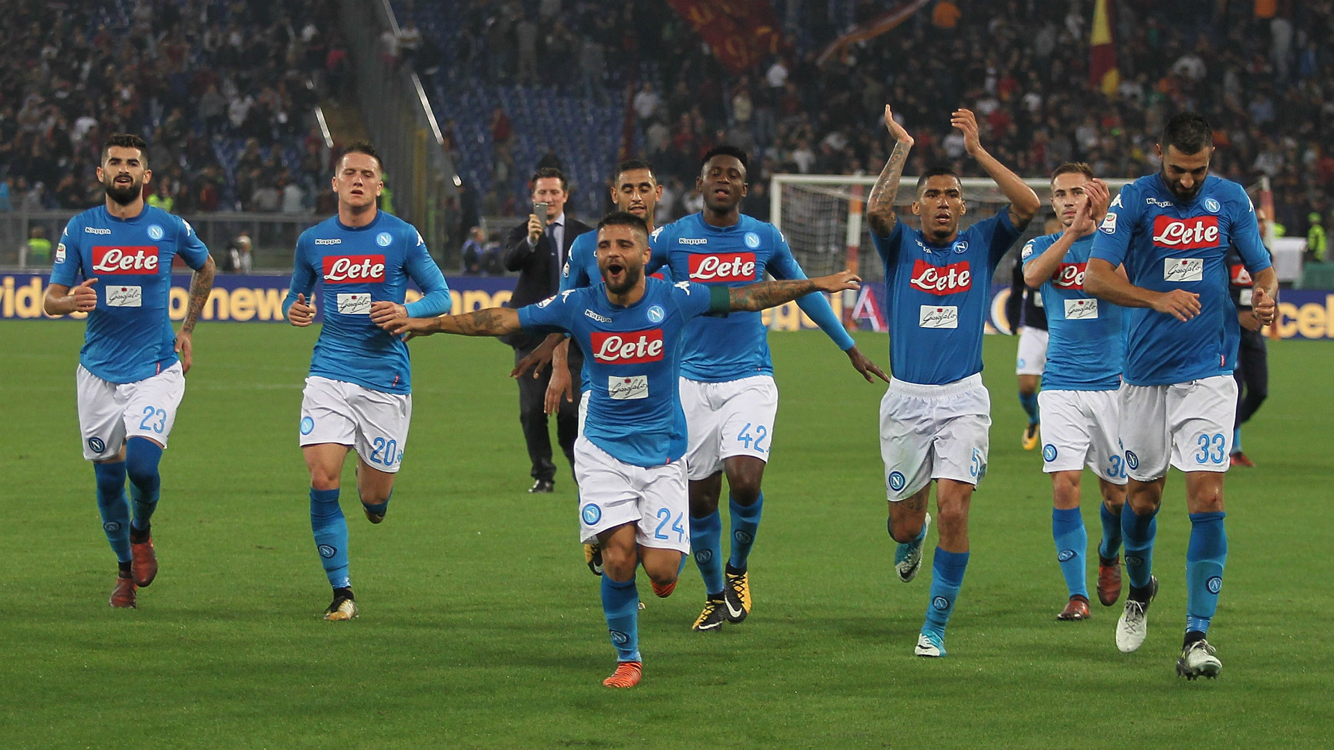 Image result for napoli