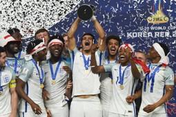 england U-20 winner solanke