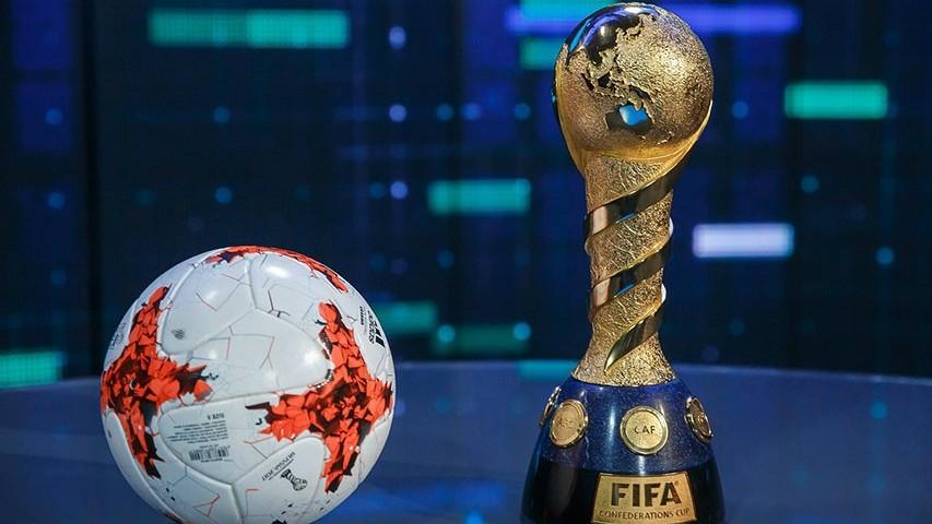 Sepuluh Wonderkid Layak Tonton Di Piala Konfederasi 2017