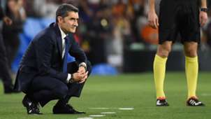 Ernesto Valverde Barcelona Valencia Copa del Rey 25052019