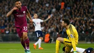 Gabriel Jesus Manchester City 14042018