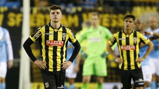 Vitesse - Roda JC, Eredivisie 03312018