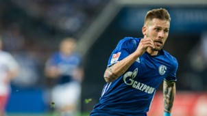 Guido Burgstaller FC Schalke 04 0717