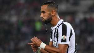 Medhi Benatia Juventus Turin