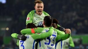 VfL Wolfsburg Gladbach 03122017