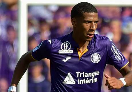 Jean-Clair Todibo: From car crash horror to teen Juve target