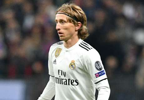 'Modric deserved to be named world's best player' - Figo