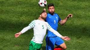 France Ireland UEFA Euro 2016 26062016